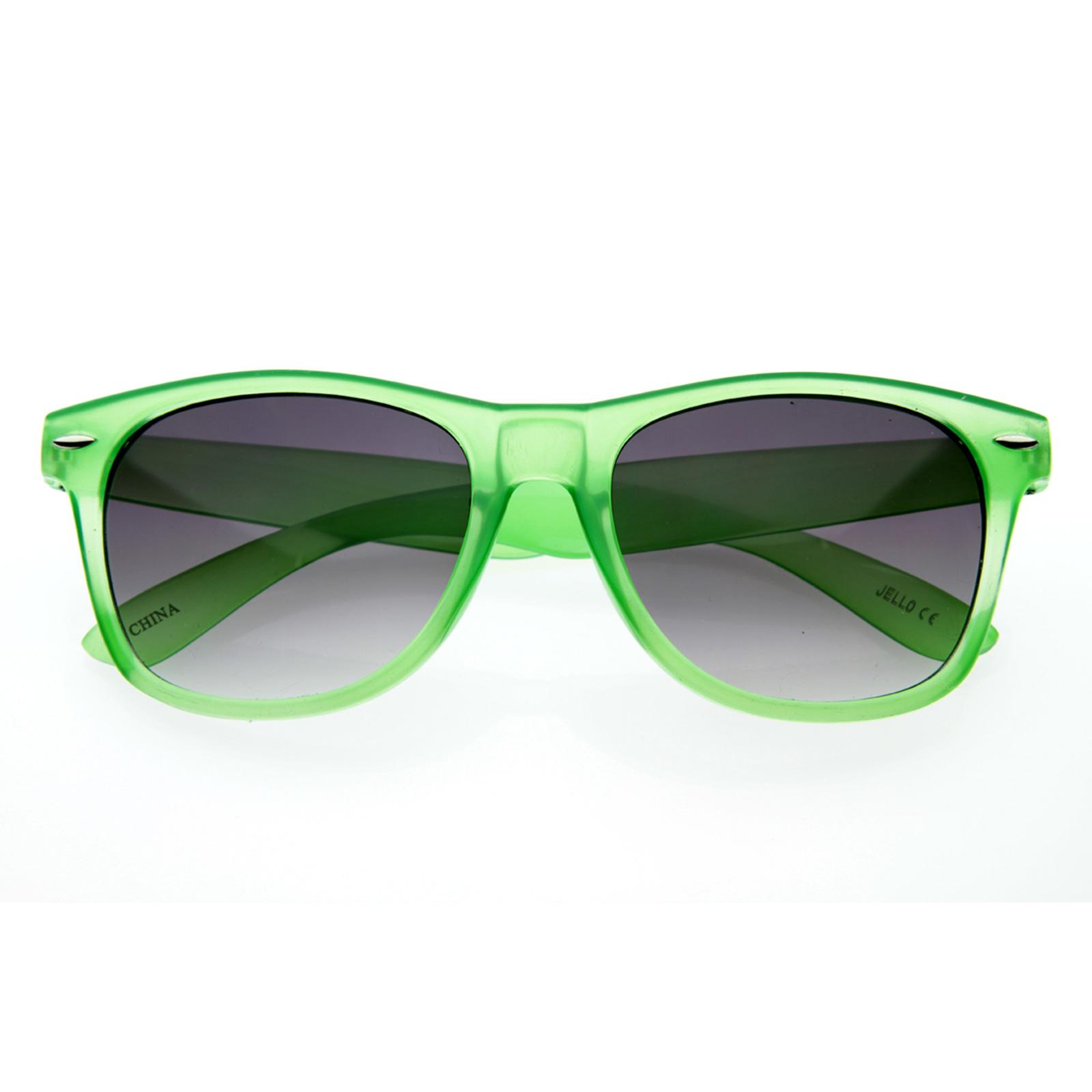 Jello-Candy-Color-Bright-Colorful-Transparent-Shades-Sunglasses-2978-Pouch