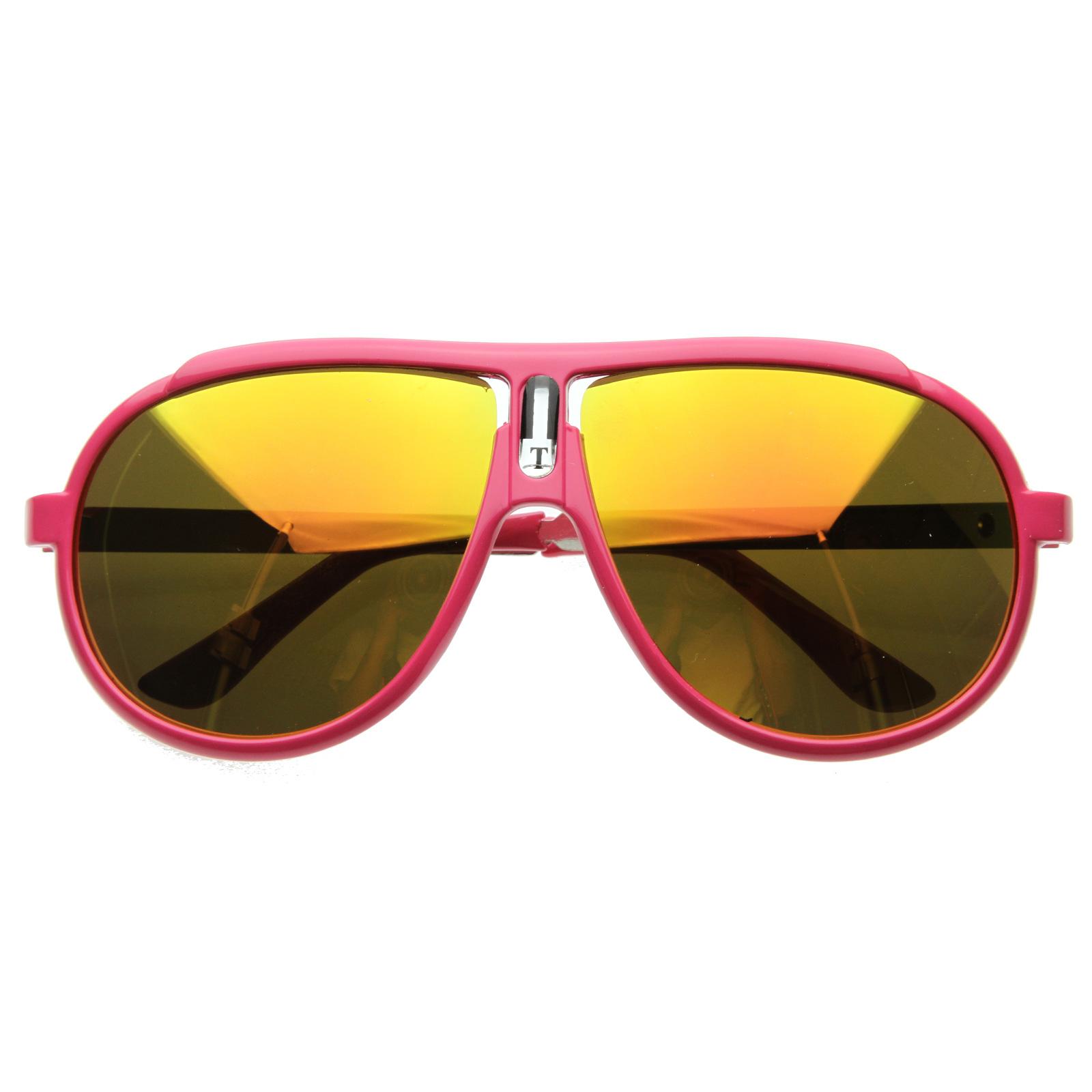 80s Retro Aviator Sunglasses Www Tapdance Org