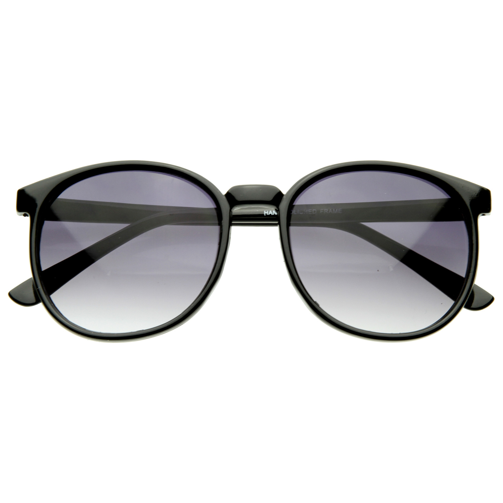 Vintage Inspired Round Circle P-3 Frame Sunglasses