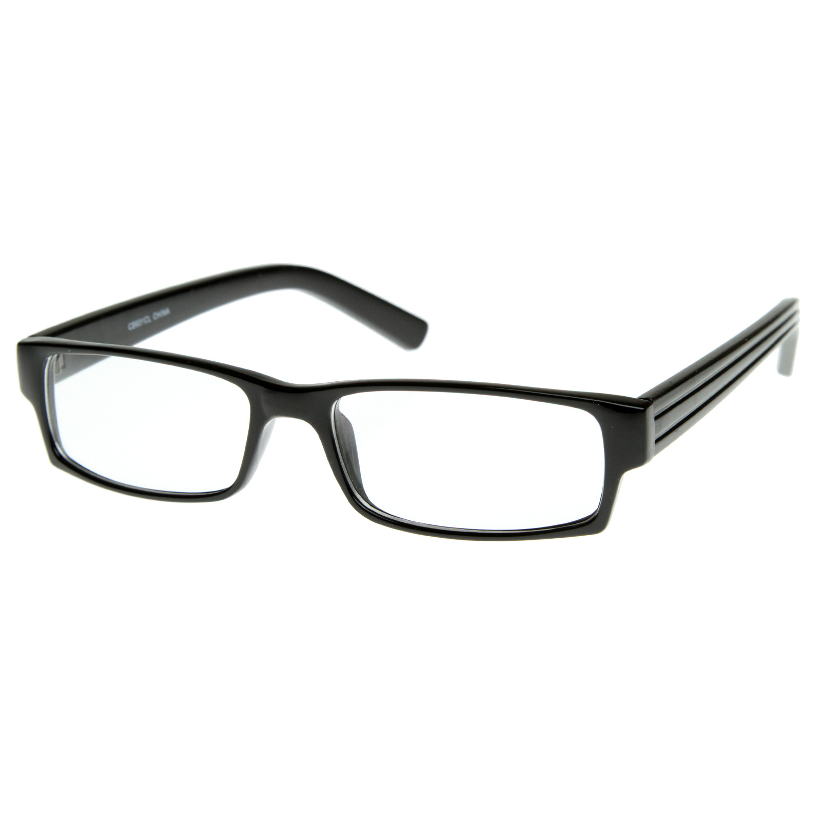 Plastic Glasses Frame Polish : Eyeglass frames: plastic, metal, or rimless? - Straight ...