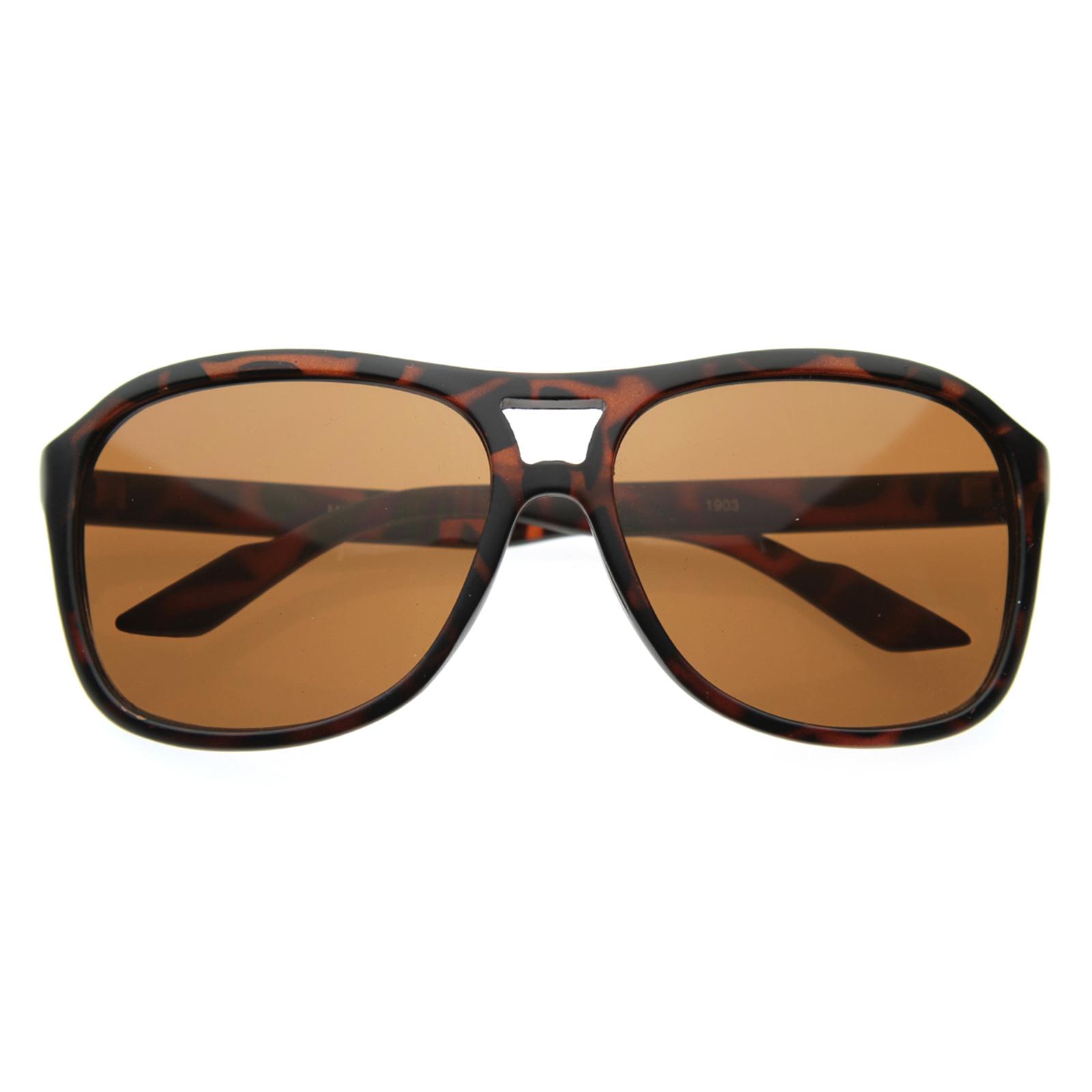 New-Modern-Active-Mens-Plastic-Lifestyle-Sports-Square-Aviator-Sunglasses-8221