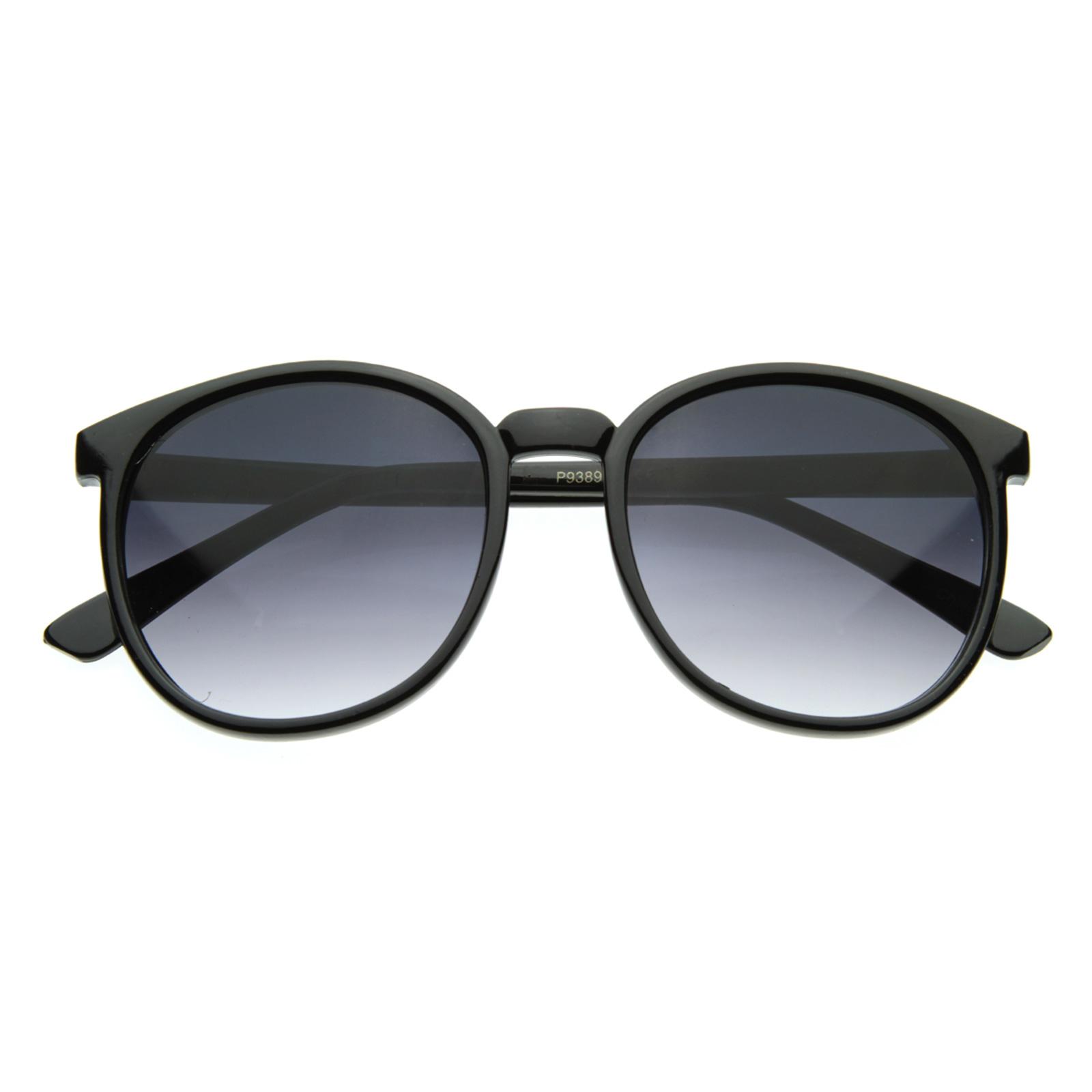 Large Vintage Sunglasses 45