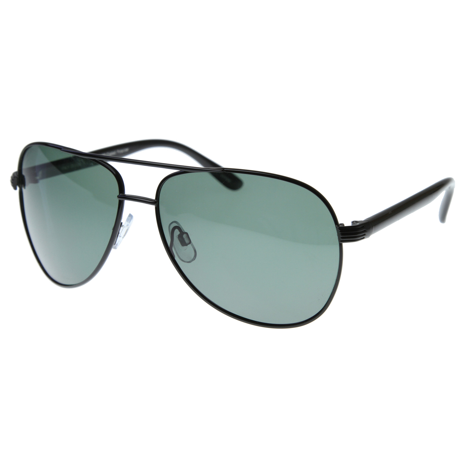 High-Grade-Premium-Polarized-Large-Classic-Metal-Square-Aviator-Sunglasses-8320