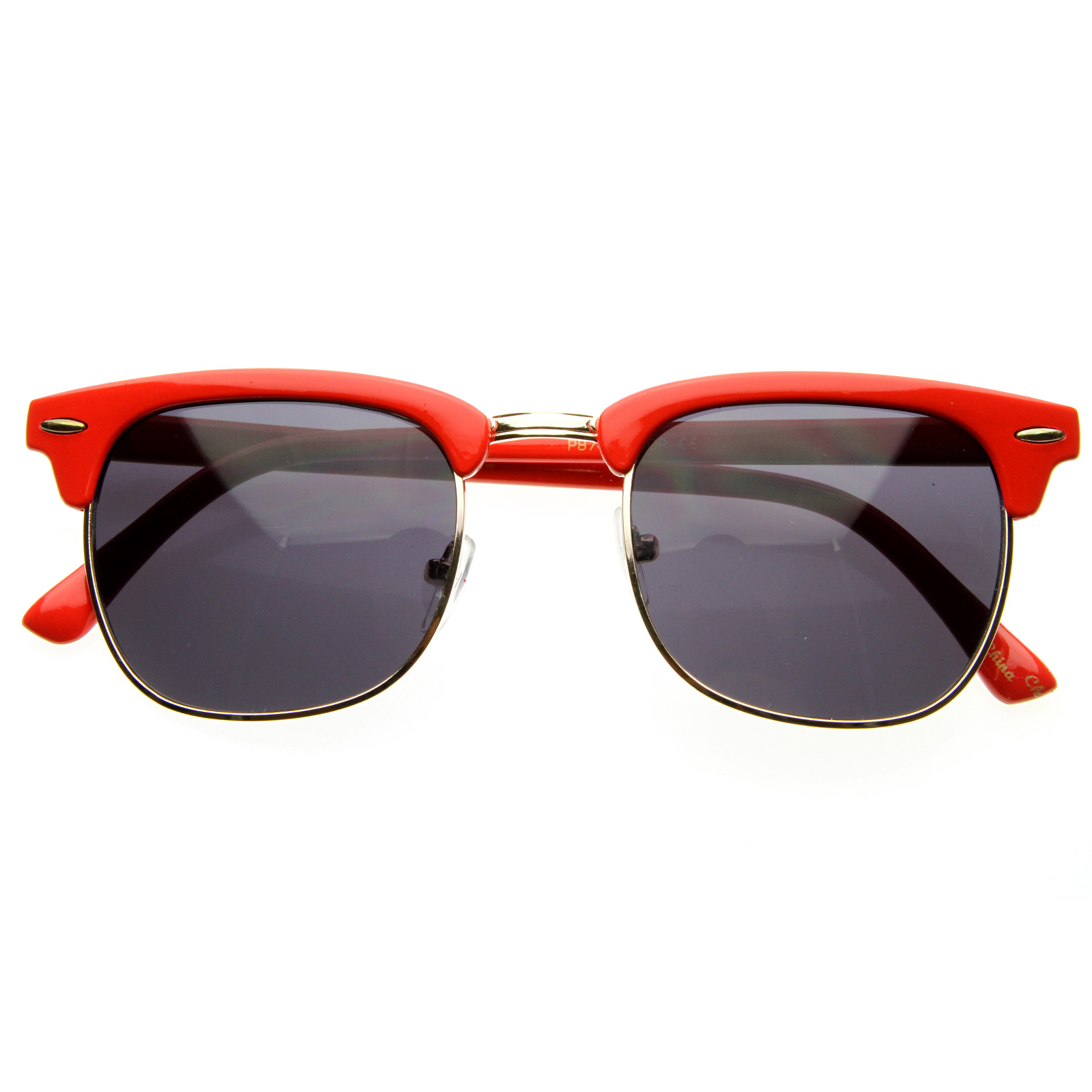 clubmaster sunglasses cheap  frame clubmaster