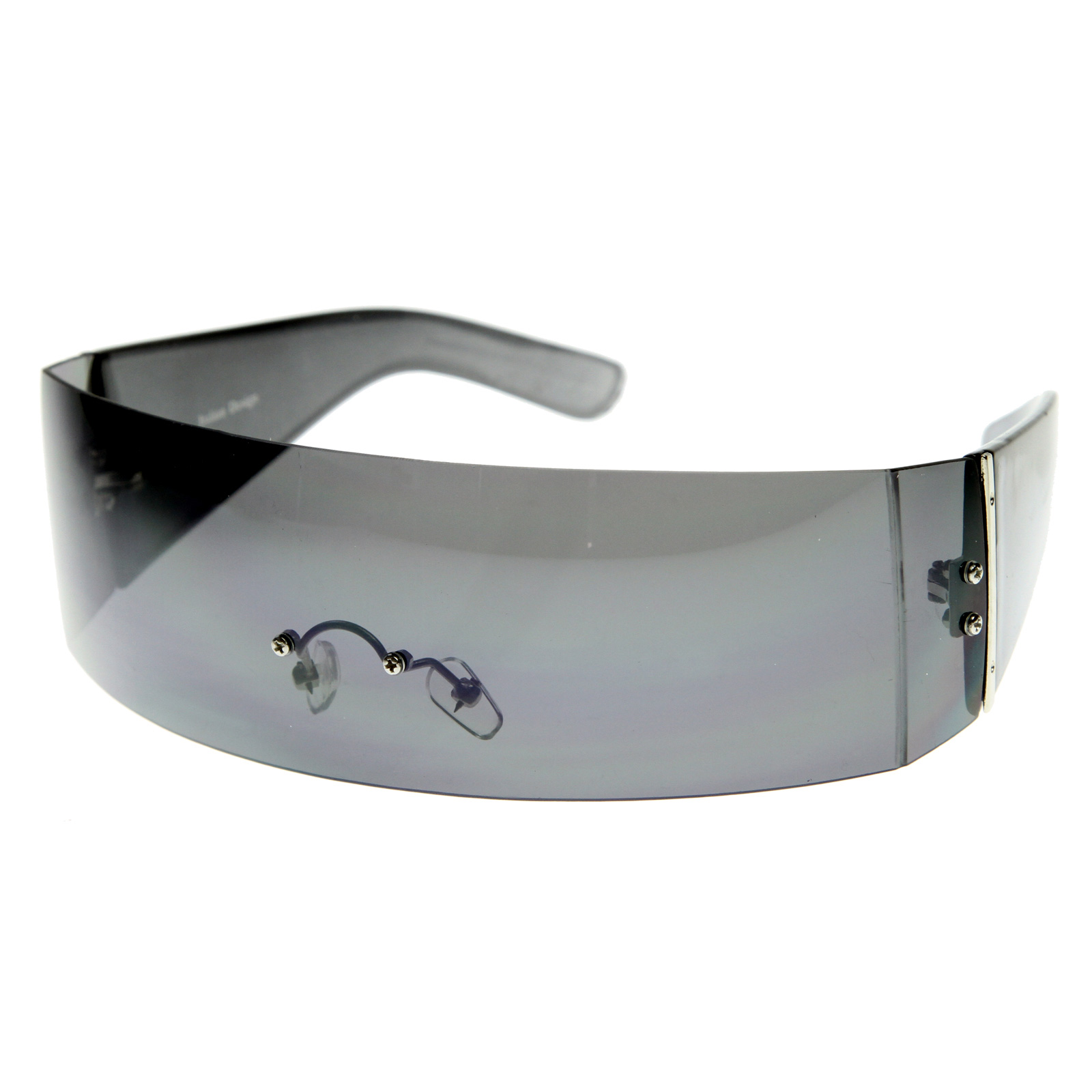 Future-Designer-Monoblock-Curved-Full-Shield-New-York-Fashion-Sunglasses-8502